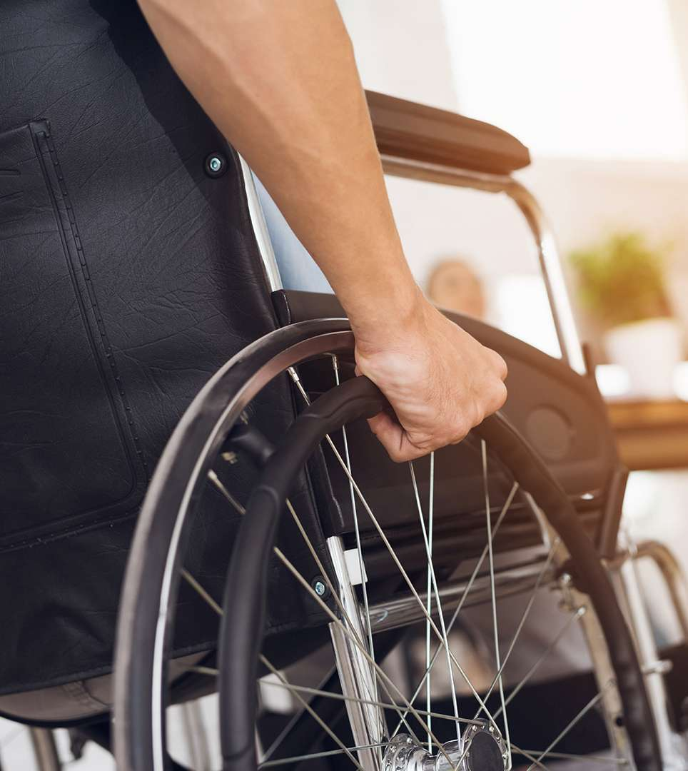ACCESSIBILITY IS IMPORTANT TO PACIFIC GROVE INN