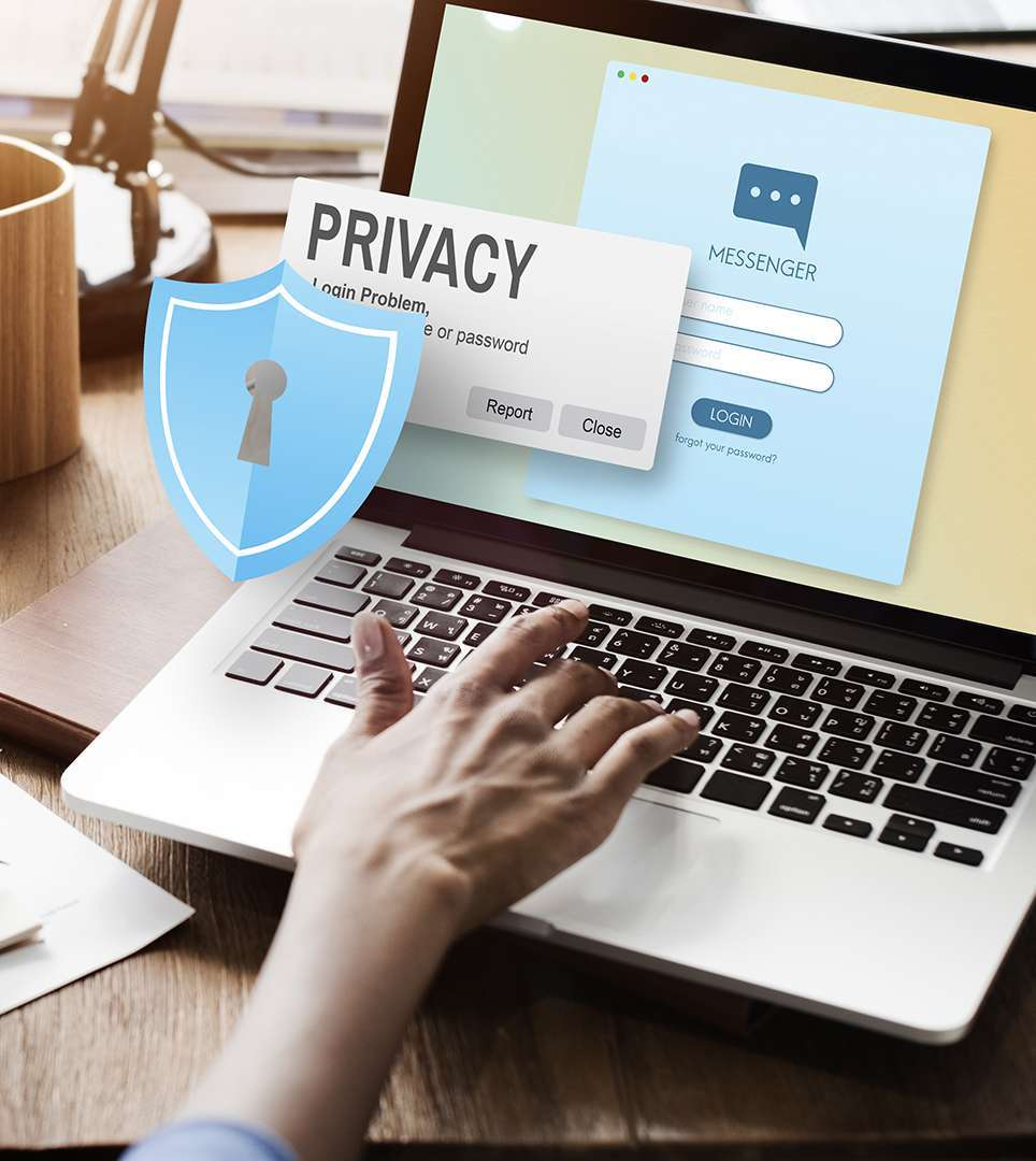 WEBSITE PRIVACY POLICY FOR PACIFIC GROVE INN
