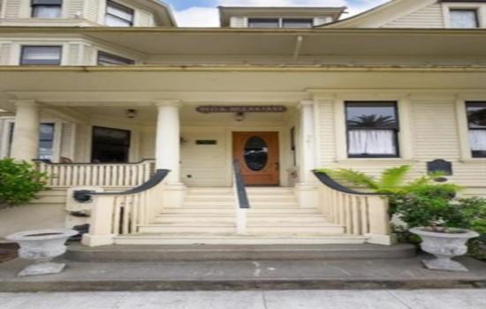 Pacific Grove Inn - Exterior